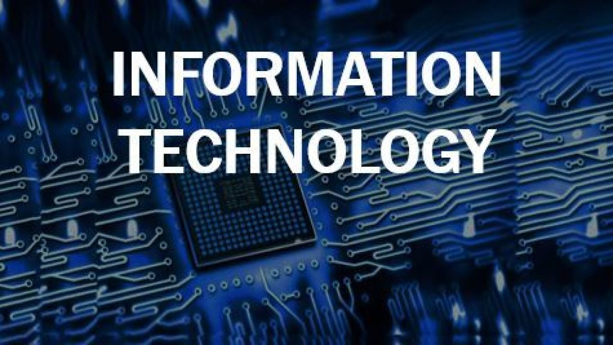 Reduce Maintenance Cost With Information Technology Services.