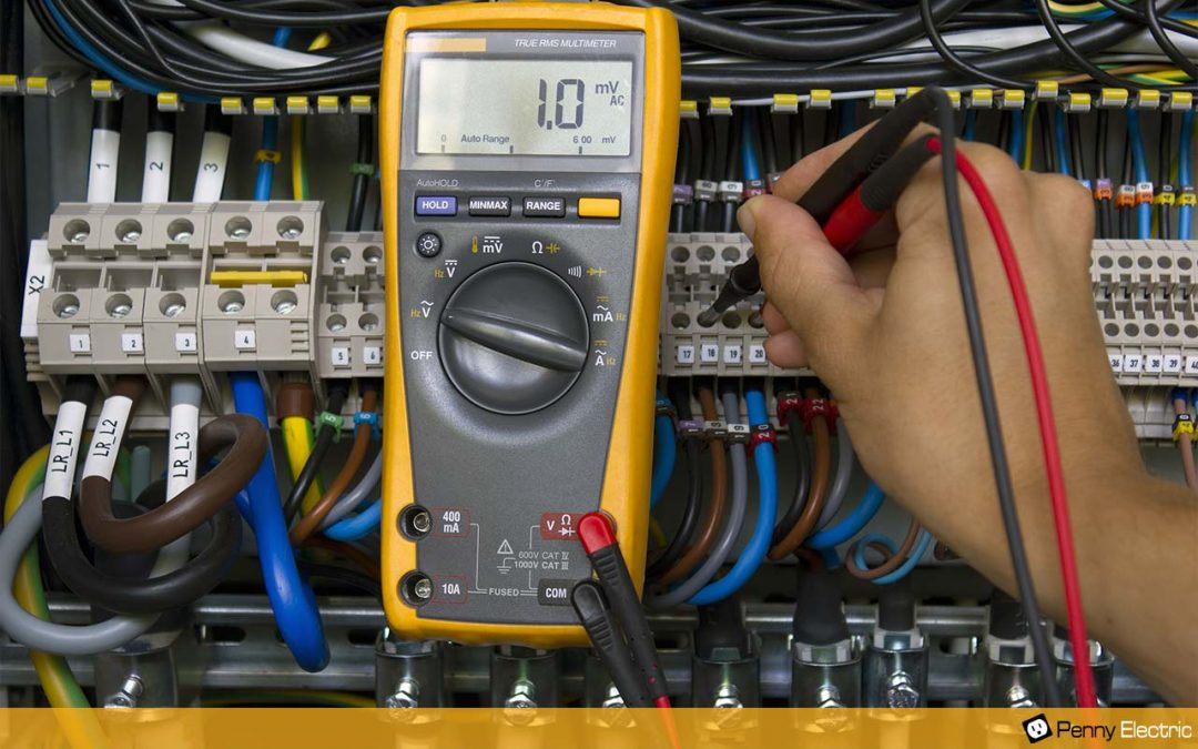 Finding The Best Local Electrician For You.